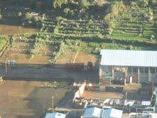 Estudian riesgos para comunidades del interior, tras últimas bajadas de aguas