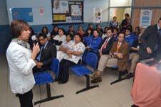Campaña de invierno 2012, se enfoca en medidas preventivas de salud