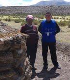 Ejército apoya labor censal en zonas apartadas de Tarapacá