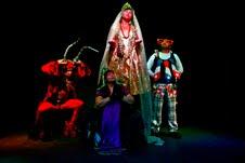 Nueve montajes animarán celebración del Día Nacional del Teatro