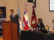 """Exitoso seminario """"Tarapacá, somos el Norte del Desarrollo"""", en Ferinoa 2012"""