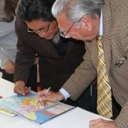 Senador de Oruro ve en Iquique pieza clave para que Oruro sea enclave para Sudamérica en distribución de mercaderías