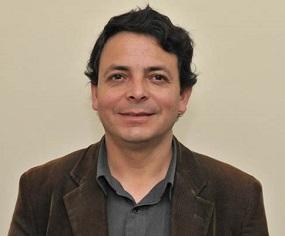 José Ignacio Donoso Carrera, seremi del Medio Ambiente.