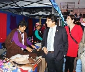 expo textil