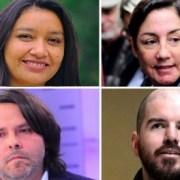 El choque contra la pared del Frente Amplio: veto a Mayol marca el bautizo de la coalición en las grandes ligas de la política