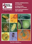 Revista Levante Agricola