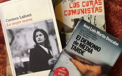 3 novelas católicas españolas para leer este verano