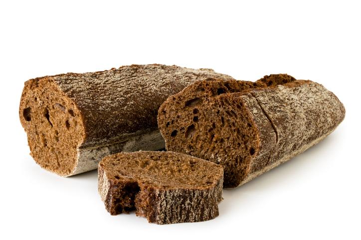 ¿Todavía no te has pasado  al pan integral?