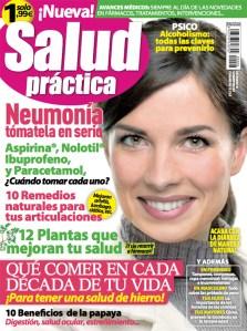 Salud Práctica 08