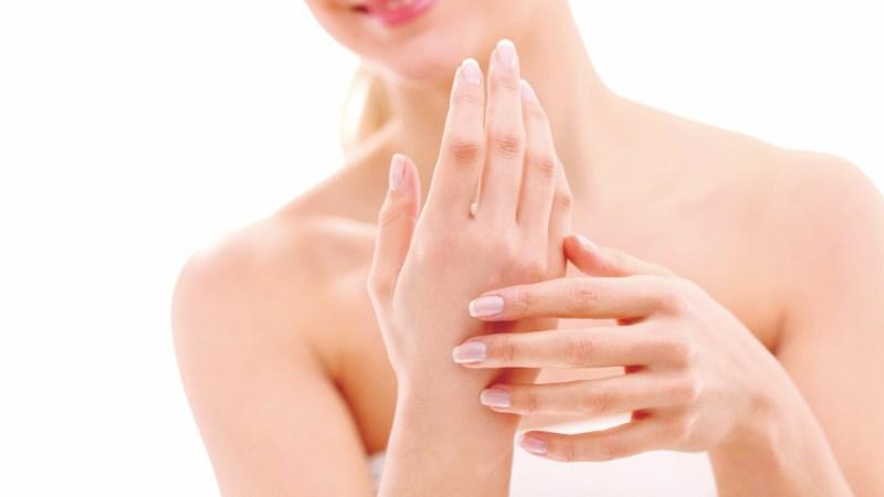 Mascarilla casera para suavizar tus manos