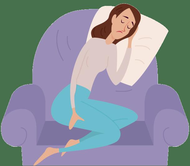 Pierde peso para evitar la osteoartritis