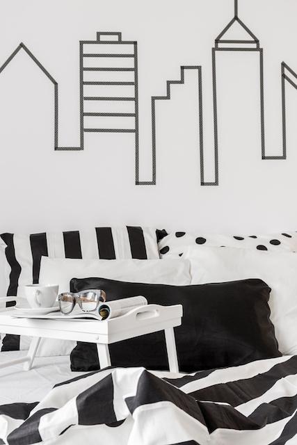 3 cabeceros de cama baratos y originales