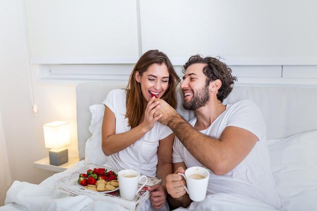 Desayuno: deja de ignorarlo si quieres perder peso