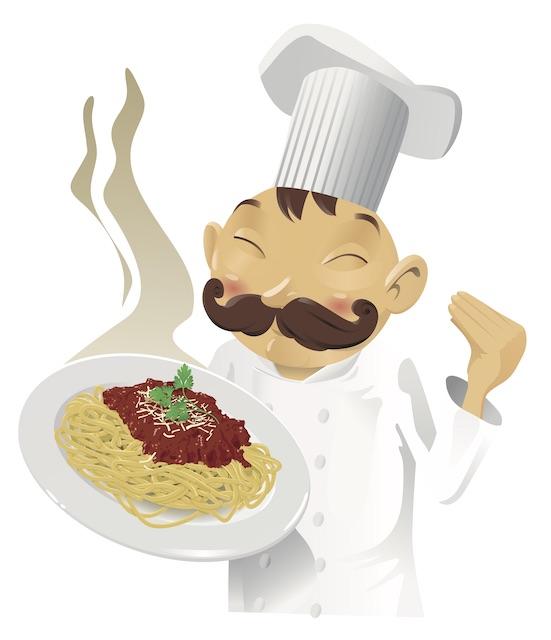 Pasta: Aprende a manejarla como un auténtico italiano