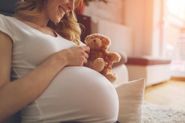 Embarazo y pérdida de memoria: ¿van de la mano?