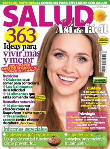 Extra Salud 28 (Febrero 2021)