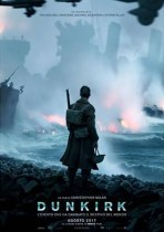 Dunkirk film del 2017 del regista Cristopher Nolan ora su Netflix