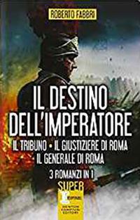 Roberto Fabbri, La saga dell'Imperatore Vespasiano