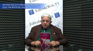 Antonio Saccà, Quel che resta del nulla., Armando Editore