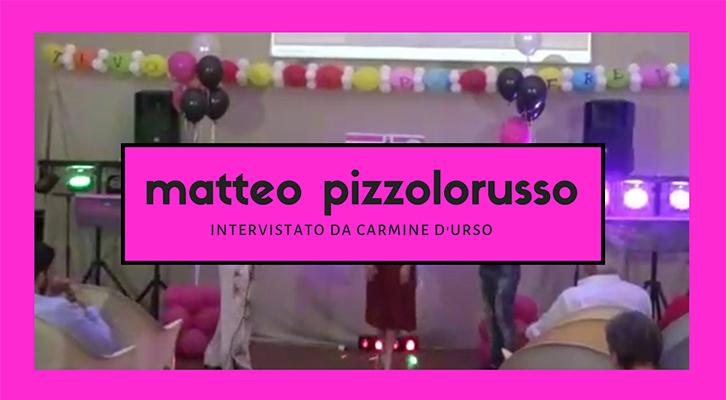 Pizzolorusso, eventi a Tivoli e Guidonia