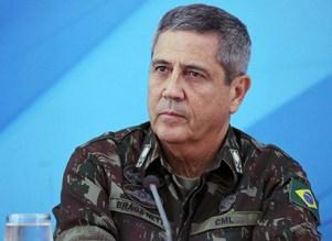 Il generale Walter Souza Braga Netto nominato coordinatore della task force anti-coronavirus