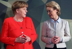 Ursula von der Leyen fa un passo indietro e annuncia un cambio di passo della Ue