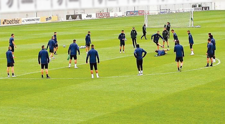 Il Campionato di Calcio di Serie A potrà davvero ricominciare?