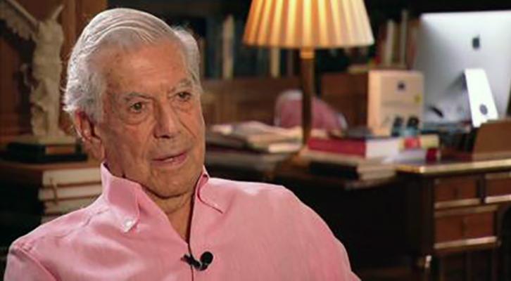 Mario Vargas Llosa, Sogno e realtà dell'America Latina, liberilibri