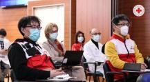 Cresce il soft power cinese. I medici cinesi giunti in aiuto dell'Italia