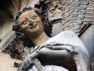 Il ghigno dello Strige di Notre-Dame