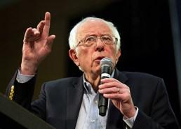 Bernie Sanders, l'unica alternativa a Joe Biden per la corsa alla Casa Bianca