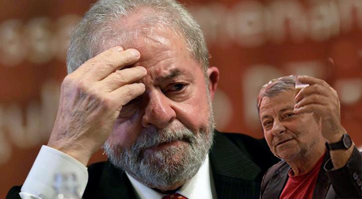 L'ex presidente del Brasile Lula si scusa per aver difeso Cesare Battisti