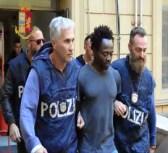 Omicidio Desirée Mariottini: L'arresto di Gara Mamadou, detto Paco
