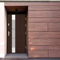 Modern exterior, interior doors, front doors in Chicago ...