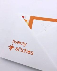 Notecard Packaging