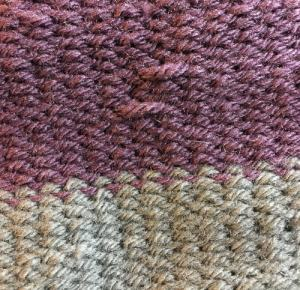 The Loom Knitting Project | Edie Eckman