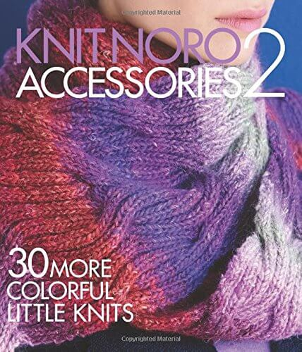 Knit Noro Accessories 2