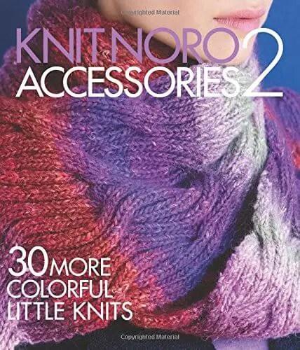 Knit Noro Accessories 2