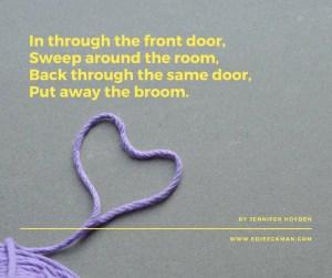 Knit rhyme 2