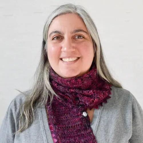 Marie Segares