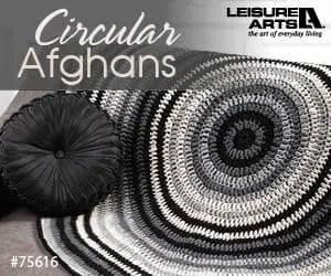 Buy Circular Afghans