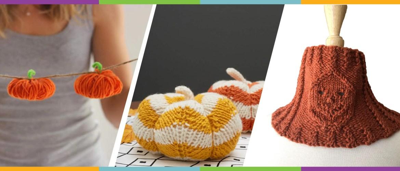 Pumpkin Pattern Roundup Featured Image