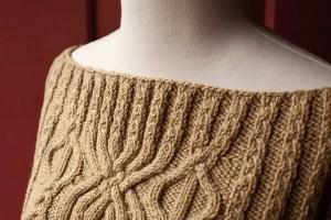 Photographing Handmade Textiles Closeup