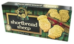 Shortbread Sheep