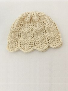 Charlotte Hat Knitting Pattern