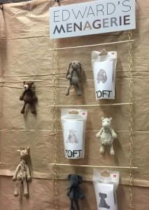 Edward's Managerie animal kits