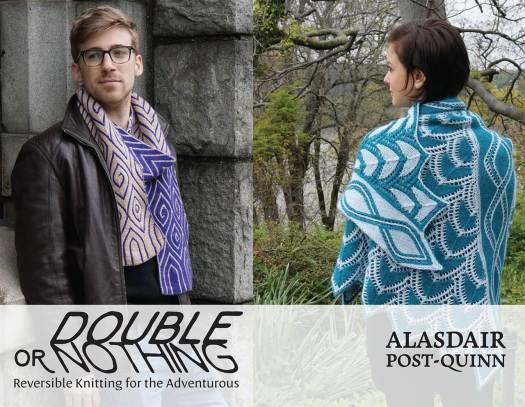 Double or Nothing by Alasdair Post-Quinn