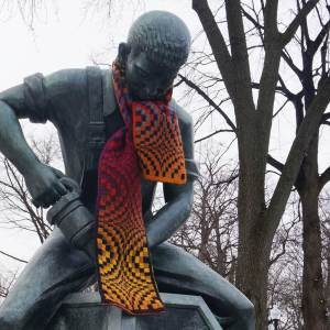 Parallax Scarf Version 3