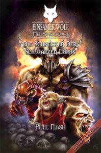 Einsamer Wolf Mehrspielerbuch 2