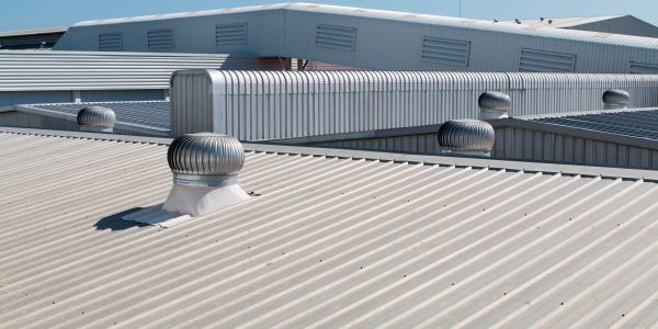 Commercial roofing services in Dallas Fort Worth Texas - Edifice Contractors